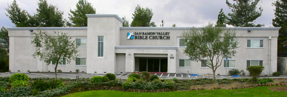 San Ramon Valley Bible Church